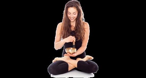 Dětská jóga (6-10 let)
