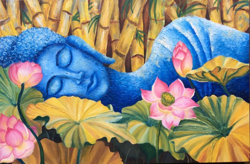Jóga Nidrá aneb jógový spánek