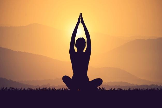 Jóga - jemná práce s tělem a myslí