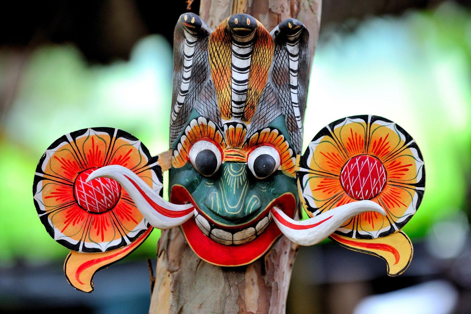 Jógový pobyt na Srí Lance