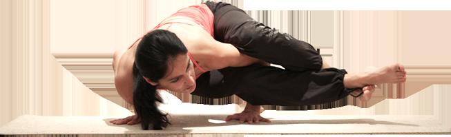 Ranní jóga