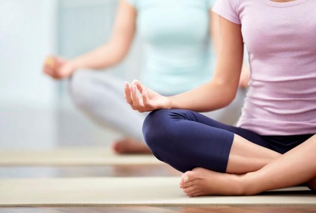 Teen jóga (holky 11-15 let) - kurz